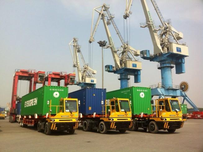 Hải Phòng khẳng định không tận thu trong phí cảng biển
