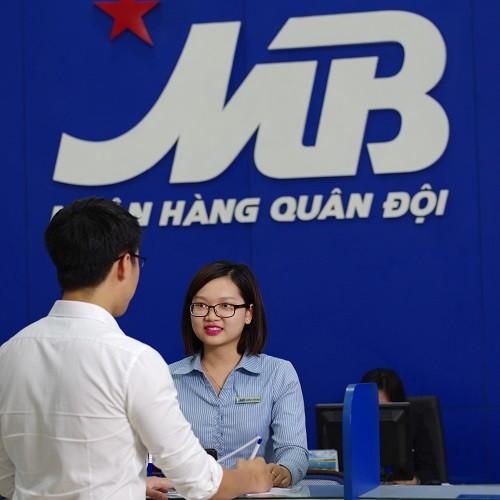 MB: Lợi nhuận trước thuế đạt 3.221 tỉ đồng