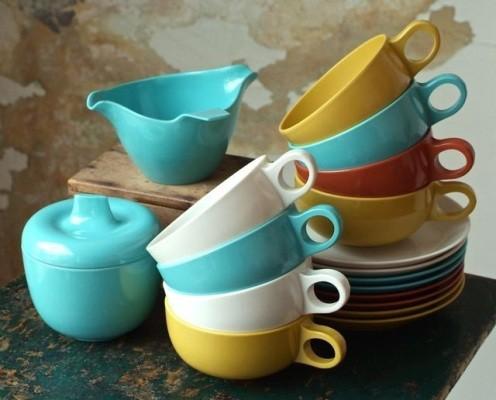 5 lợi ích lên ngôi của bát đĩa nhựa melamine