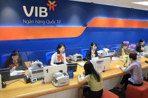 VIB cho vay với lãi suất ưu đãi 6,99%/năm