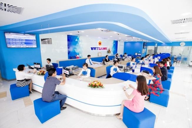 VietBank: Thành lập 2 chi nhánh mới