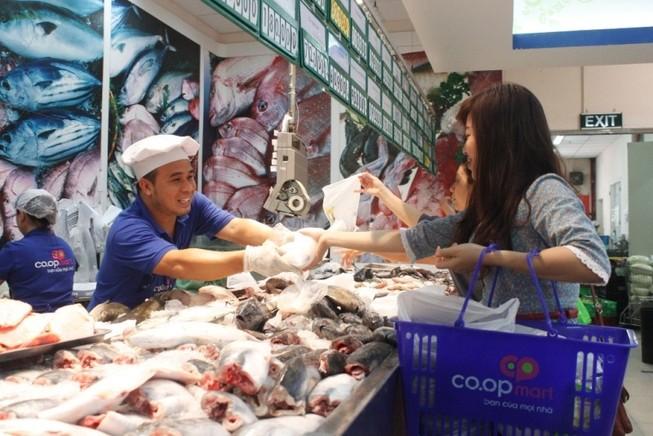 Saigon Co.op tuyển nhân sự cho cửa hàng dạng thức mới