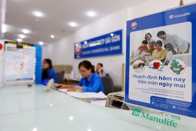 Kỷ niệm 1 năm Manulife và SCB hợp tác độc quyền