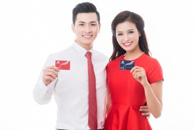 Siêu khuyến mại của Vingroup Card