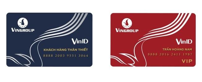 """VinID - """"Nhận diện"""" của người tiêu dùng thông thái"""