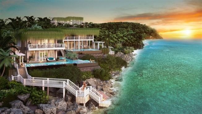 Lãi suất ưu đãi cho bất động sản nghỉ dưỡng Sun Group