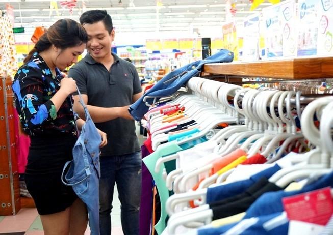 Saigon Co.op: khai trương nhiều điểm bán mới