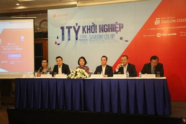 1 tỉ đồng - Cơ hội khởi nghiệp bán lẻ cho người Việt