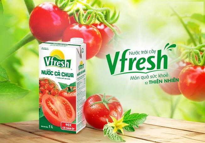 Lợi ích kỳ diệu từ quả cà chua