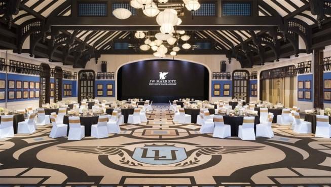 'Oscar ngành du lịch' tổ chức tại JW Marriott Phu Quoc