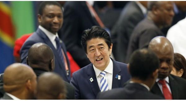 Tổ chức hội nghị quốc tế có giúp cứu kinh tế Nhật khỏi suy thoái?