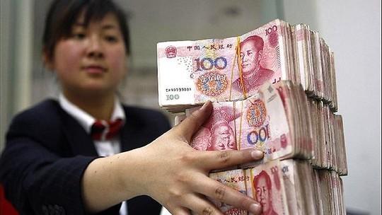 Tiền Trung Quốc vào giỏ tiền tệ quốc tế