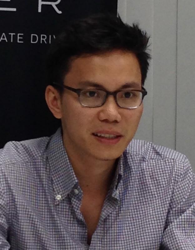 Giám đốc Uber nói gì về đề án trình Bộ GTVT?