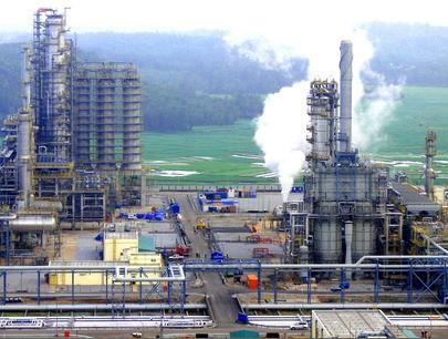 Đề xuất giảm thuế cho lọc dầu Dung Quất
