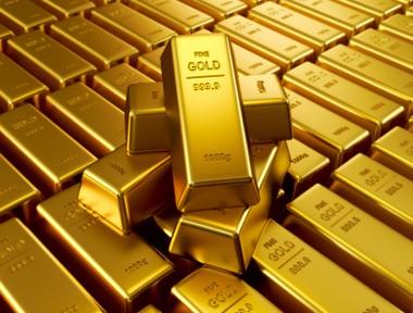 Giá vàng giảm, thị trường ảm đạm
