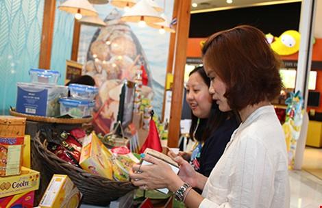 Mong các đại sứ 'mang' rau, chuối, dừa… ra nước ngoài