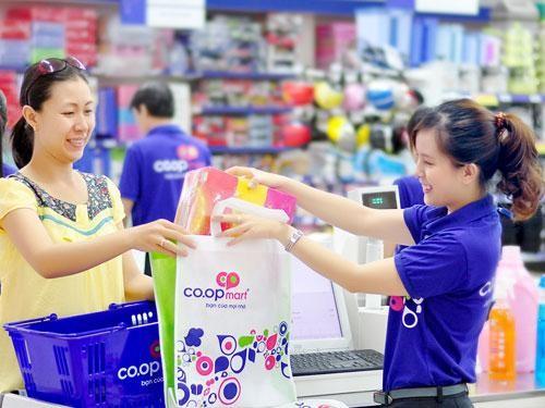 Lần đầu tiên đại gia bán lẻ Việt nhượng quyền thương hiệu