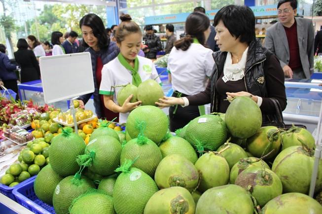 Người Việt phải được dùng thực phẩm an toàn