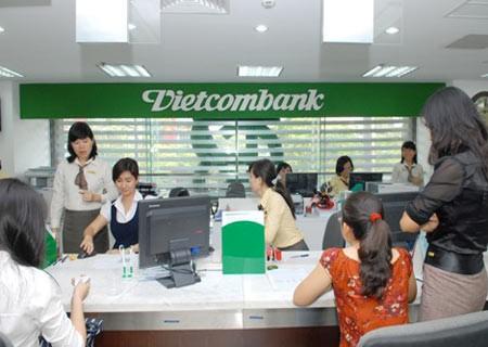 Không có chuyện Vietcombank thưởng tết 'khủng'