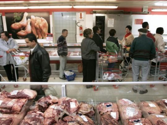 Bộ NN&PTNT lên tiếng về vụ bê bối thịt bẩn Brazil