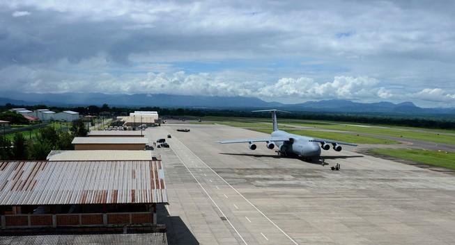 Yêu cầu Mỹ đóng cửa các căn cứ quân sự ở Mỹ Latinh