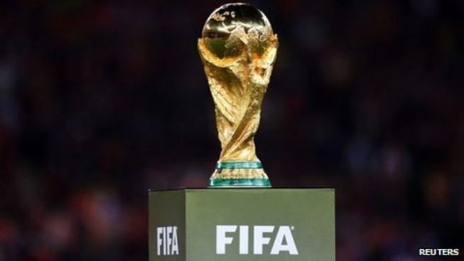 Mỹ yêu cầu FIFA tước quyền đăng cai World Cup 2018 của Nga