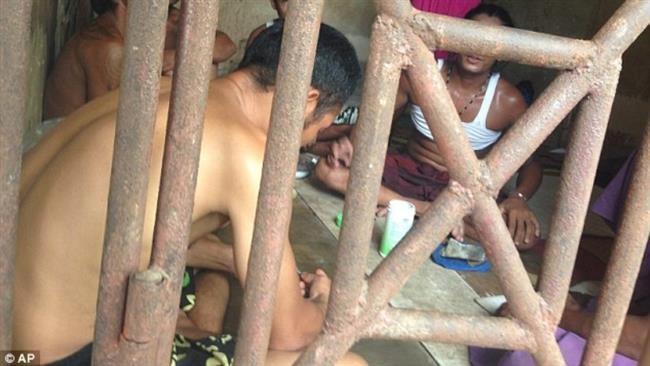 Giải cứu hàng trăm ngư dân bị bắt làm nô lệ trên quần đảo Indonesia
