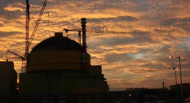 Nga tiếp tục xây dựng nhà máy điện hạt nhân ở nước ngoài