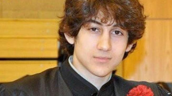 Nghi phạm vụ nổ bom ở Boston muốn 'trừng phạt nước Mỹ'