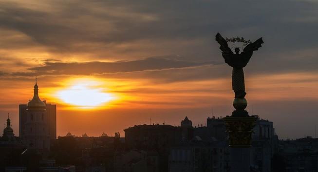 Ukraine chọn tân chủ nghĩa phát xít làm hệ tư tưởng quốc gia?