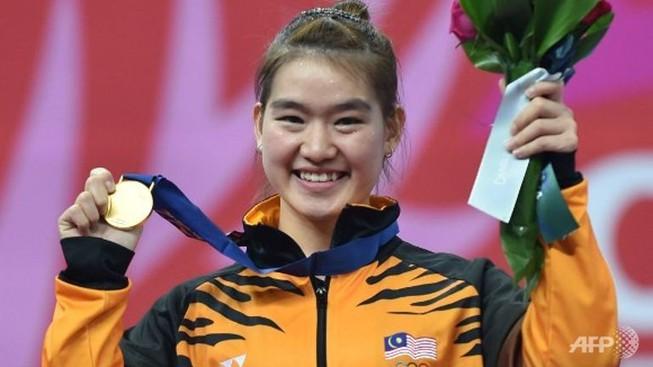 Malaysia 'càn quét' chất kích thích trước thềm SEA Games 28