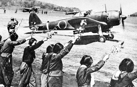 Lính Nhật nhận lệnh đồng loạt viết di chúc gửi gia đình