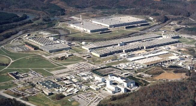 Chỉ huy đơn vị vận chuyển hạt nhân dọa giết chết đồng nghiệp