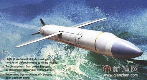 'Quân bài' mới của Trung Quốc thách thức hải quân Hoa Kỳ