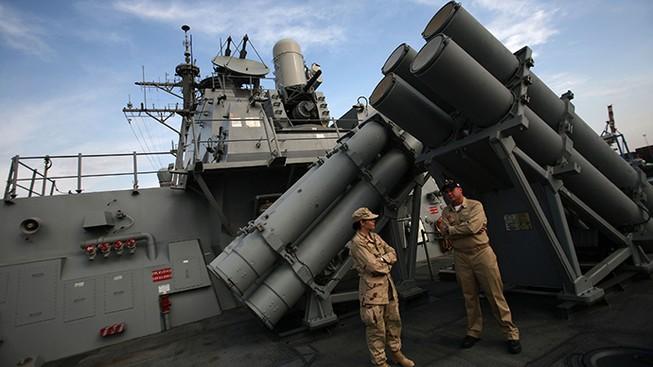 Nga, Trung Quốc và Iran 'bắt tay' phản đối NATO?