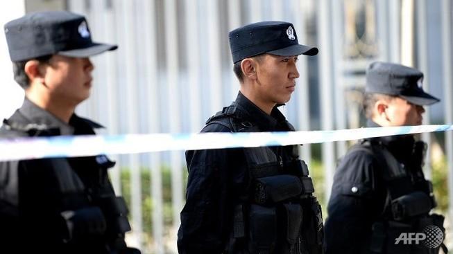 Cảnh sát Trung Quốc bắn chết hai người ở biên giới Việt Nam
