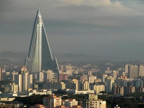 'Tốt nhất người Mỹ đừng du lịch đến Bắc Triều Tiên'