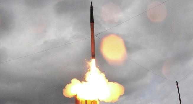 Mỹ đặt tên lửa ở Hàn Quốc, Trung Quốc cảnh báo can thiệp