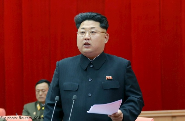 Kim Jong-un 'trảm' 15 quan chức cấp cao