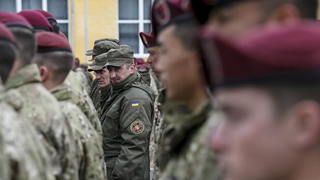 Nga bác bỏ thông tin Putin đồng ý triển khai hòa bình tại Ukraine