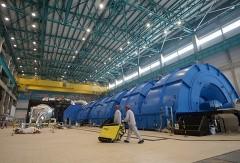 Trung Quốc xây dựng nhà máy phản ứng hạt nhân thế hệ 3