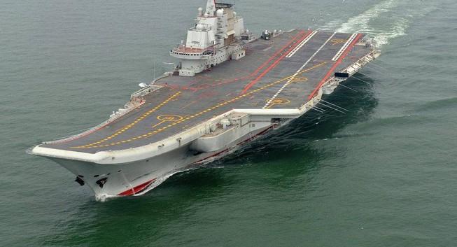 'TQ cảnh báo lập vùng cấm bay tại biển Đông'