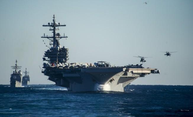 Hải quân mạnh nhất Châu Á - Bài 1: Nếu có hải chiến Ấn-Singapore, ai thắng?