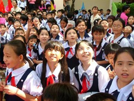 Giáo dục Việt Nam vượt mặt Mỹ, Pháp, Úc về thứ hạng giáo dục toàn cầu