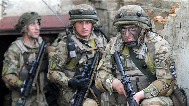 Nga, Trung khởi động diễn tập quân sự trên biển Địa Trung Hải