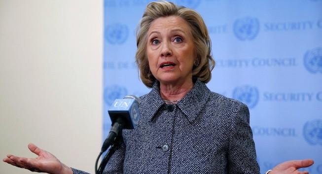 Clinton bất lực ngăn chặn đặc sứ Mỹ ở Libya bị sát hại?