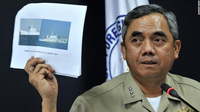 Trung Quốc độc chiếm biển Đông để khôi phục 'những ngày vinh quang'