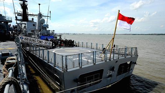 IHS Janes: 'Việt Nam có hệ thống phòng thủ hiện đại nhất ASEAN'