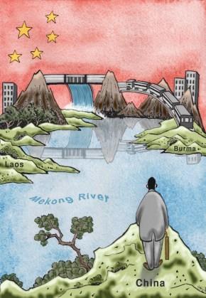 Đòn bẩy hạ tầng Trung Quốc – Bài 1: Bắc Kinh 'trung tâm hóa' vùng rìa