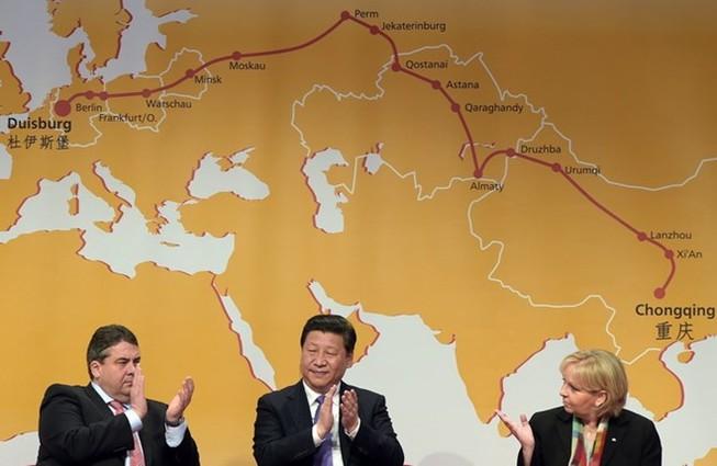 Đòn bẩy hạ tầng Trung Quốc – Bài 2: Thấy gì từ các 'điểm hội tụ'